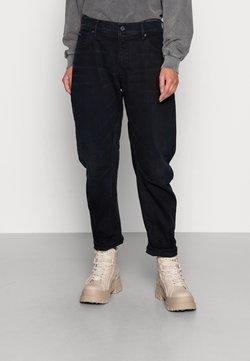 G-Star - BOYFRIEND - Jeans relaxed fit - worn in deep water