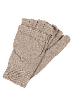 Roeckl - Kurzfingerhandschuh - beige