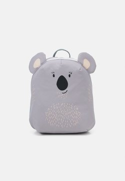 Lässig - TINY BACKPACK ABOUT FRIENDS KOALA UNISEX - Reppu - grey