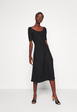 Zign Tall - Jerseyjurk - black