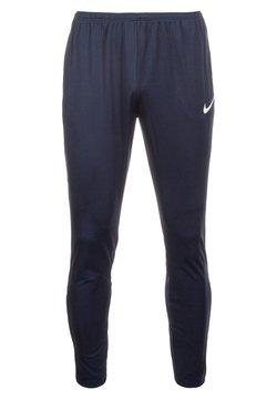 Nike Performance - ACADEMY 18  - Jogginghose - dark blue