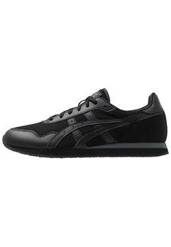 ASICS SportStyle - TIGER RUNNER UNISEX - Sneaker low - black