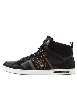 Pantofola d'Oro - MONDOVI UOMO MID - Sneaker high - black