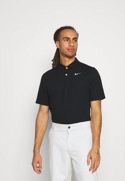 Nike Golf - ESSENTIAL SOLID - Funktionsshirt - black