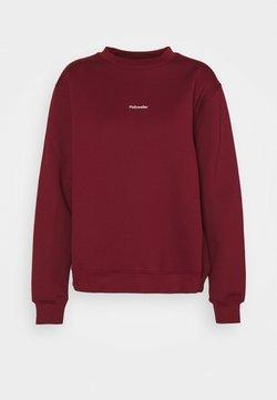 Holzweiler - CREW - Sweater - burgundy