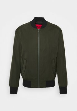 HUGO - BORIS - Blouson Bomber - dark green