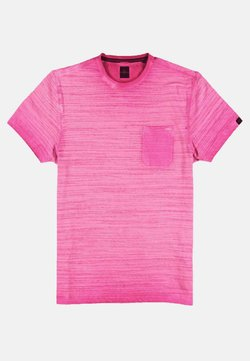 Engbers - T-Shirt print - violett