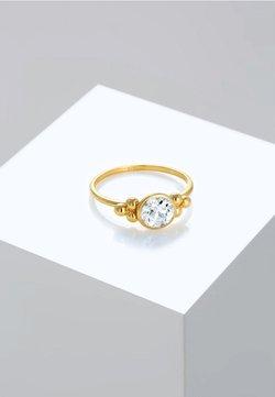 Elli - KUGELN - Ring - gold-coloured
