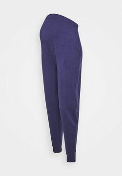Anna Field MAMA - Pantalones deportivos - maritime blue