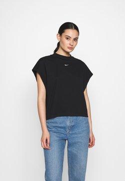 Nike Sportswear - Camiseta básica - black