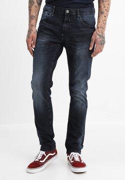 Blend - Straight leg jeans - middle blue
