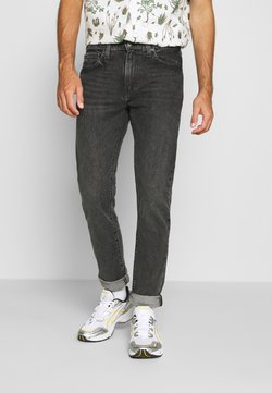 Levi's® - 512 SLIM TAPER  - Slim fit jeans - smoke on the pond