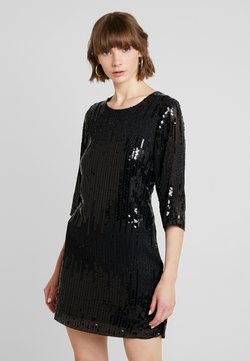 Molly Bracken - LADIES DRESS - Sukienka koktajlowa - black