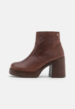 Musse & Cloud - WAMY - High Heel Stiefelette - cue