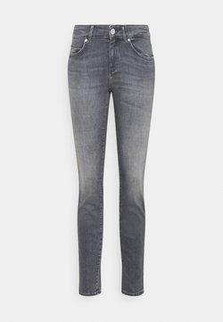 Marc O'Polo - Jeans Slim Fit - grey denim