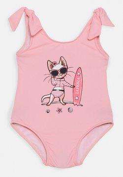 La Perla - BABY ONE PIECE SWIMSUIT - Uimapuku - pink