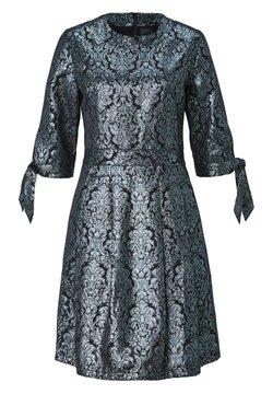 Reken Maar - Freizeitkleid - schwarz,blau