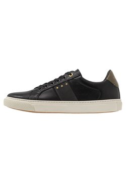 Pantofola d'Oro - NAPOLI UOMO - Sneakers laag - black