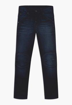G-Star - ELWOOD 5622 - Slim fit jeans - blue denim