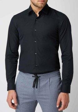 BOSS - SLIM FIT - Businesshemd - marineblau
