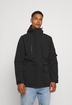 Levi's® - DOGPATCH TACTICAL - Veste d'hiver - blacks