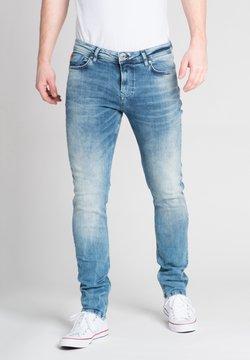 Miracle of Denim - Jeans Slim Fit - hellblau