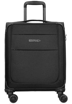 Epic - Valise à roulettes - black