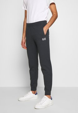 EA7 Emporio Armani - PANTALONI - Jogginghose - night blue