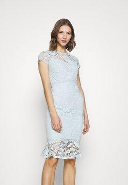 Sista Glam - JANNER - Robe de soirée - blue