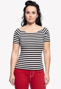 Queen Kerosin - T-Shirt print - schwarz