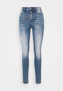 ONLY - ONLBLUSH - Jeansy Skinny Fit - light blue denim