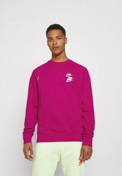 Nike Sportswear - Felpa - fireberry