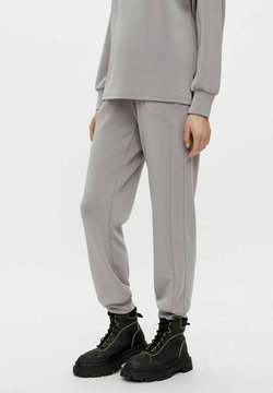 Pieces - Jogginghose - dark grey