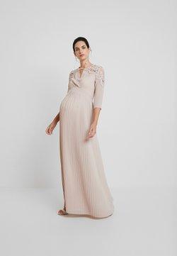 TFNC Maternity - NEKANE DRESS - Ballkleid - whisper pink
