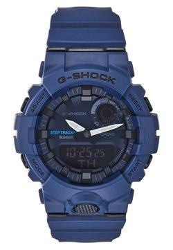 G-SHOCK - GBA-800 - Montre à affichage digital - dark blue