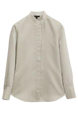 Massimo Dutti - Skjortebluser - beige