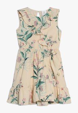 The New - OSIANNA DRESS - Freizeitkleid - peach blush