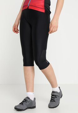 Dare 2B - WORLDLY CAPRI - 3/4 Sporthose - black