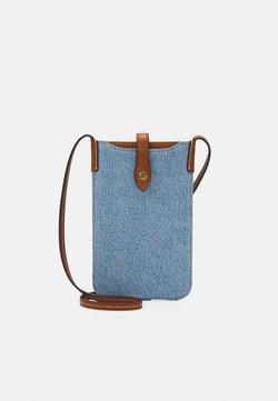 Polo Ralph Lauren - PHONE CASE - Kännykkäpussi - blue
