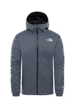 The North Face - QUEST - Winterjacke - grey
