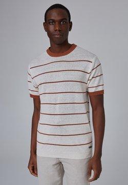 Baldessarini - COMO - T-Shirt print - white