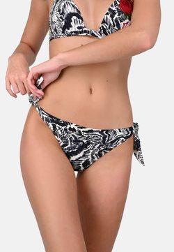 Pain de Sucre - DIVA - Bikinibroekje - black grey