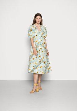 Résumé - FANNY DRESS - Freizeitkleid - mint