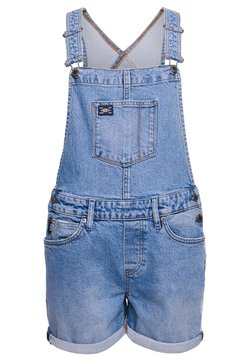 Superdry - Dungarees - florence light vintage