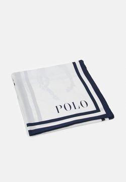 Polo Ralph Lauren - GIANTPP - Foulard - cream multi