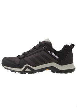 adidas Performance - TERREX AX3 - Outdoorschoenen - dough solid grey/core black/purple tint