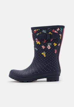 Tom Joule - MOLLY WELLY - Kumisaappaat - navy blossom