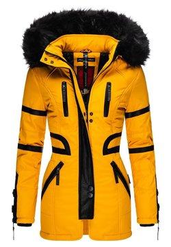 Navahoo - Veste d'hiver - yellow