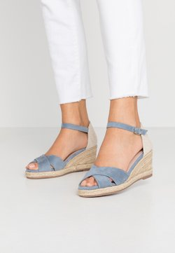 Refresh - Espadrilles - jeans