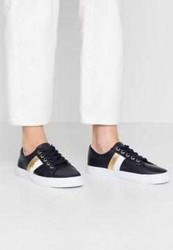 Lauren Ralph Lauren - JANSON  - Sneaker low - navy/optic
